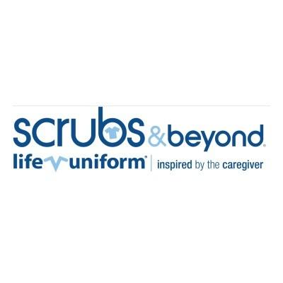 Scrubs & Beyond Vouchers