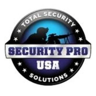 Security Pro Vouchers