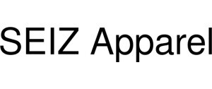 SEIZ Apparel Logo