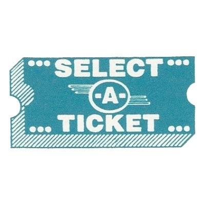 Select A Ticket Vouchers