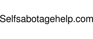 Selfsabotagehelp Logo