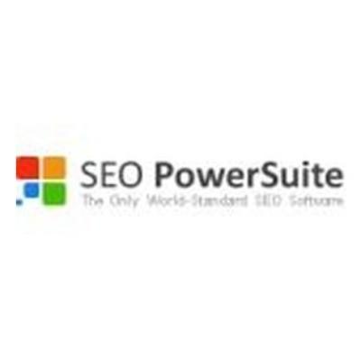 SEO PowerSuite Vouchers