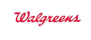 Share Walgreens Logo