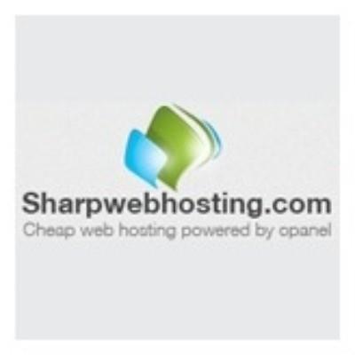 SharpWebHosting Vouchers