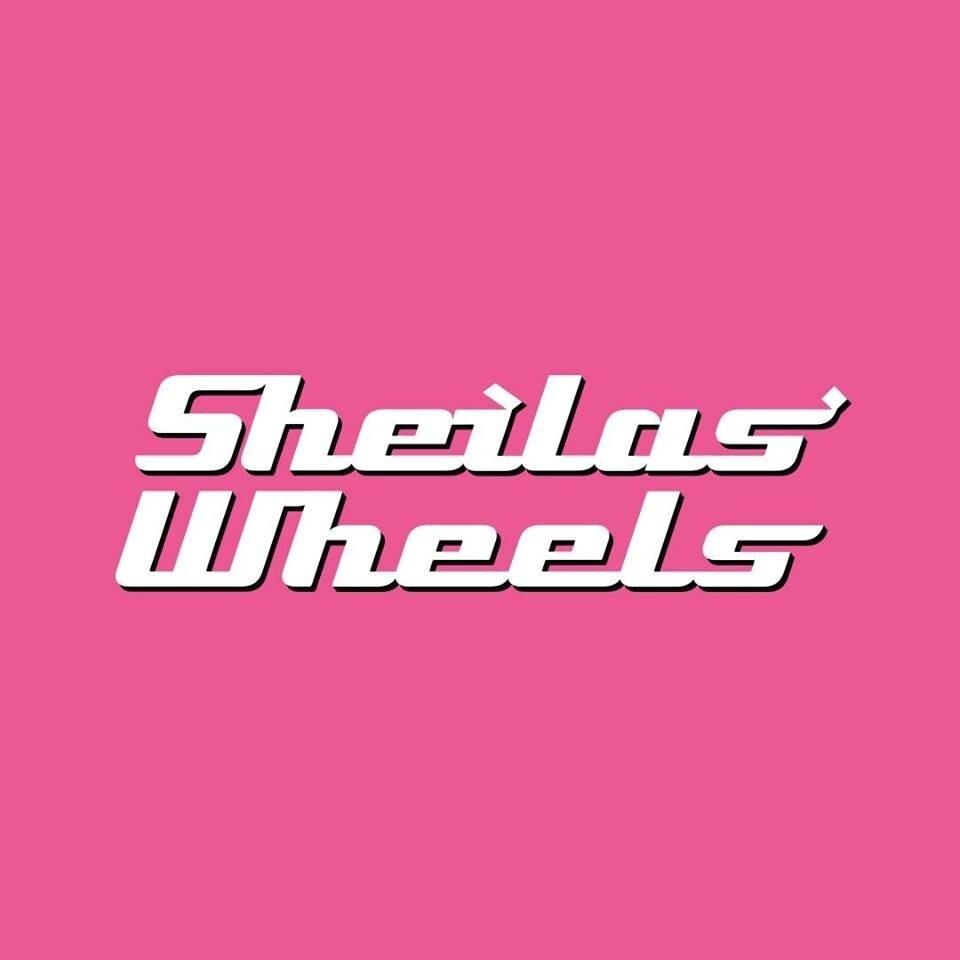 Sheilas' Wheels Vouchers