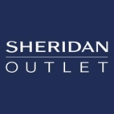 Sheridan Outlet Vouchers