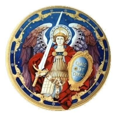 Shield Of St. Michael Vouchers