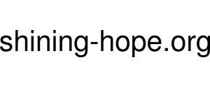 Shining-hope Logo