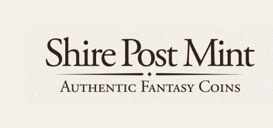 Shire Post Mint Vouchers