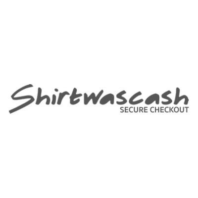 Shirtwascash Vouchers