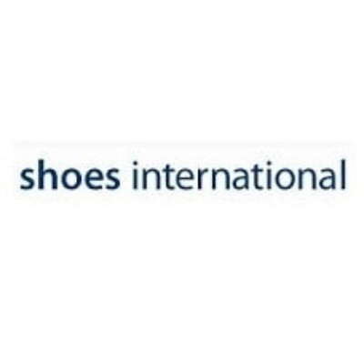 Shoes International Vouchers