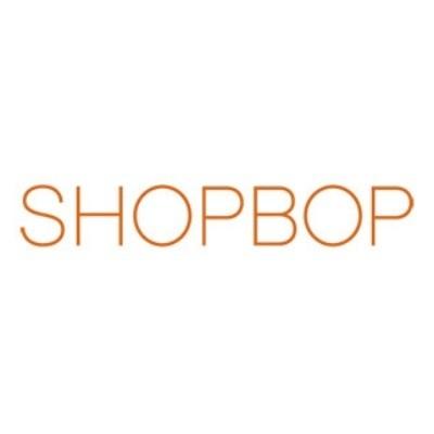 Shopbop Vouchers