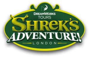 Shreks Adventures Vouchers
