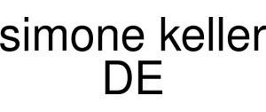 Simone Keller DE Logo