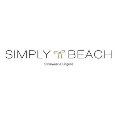 Simply Beach Vouchers