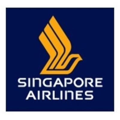 Singapore Airlines Vouchers