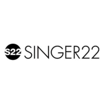 Singer22 Vouchers
