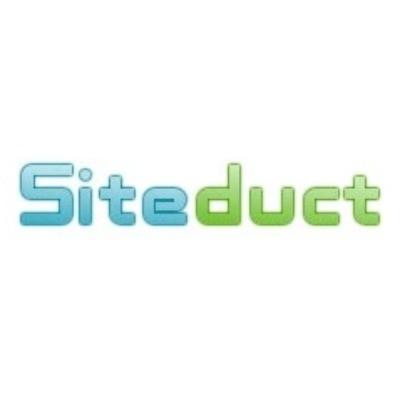 SiteDuct Vouchers