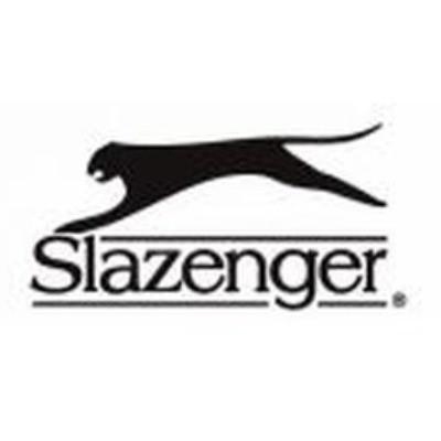 Slazenger Vouchers
