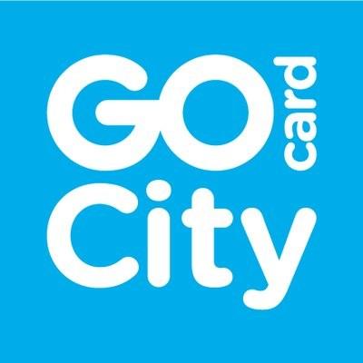 Smart Destinations Go Card City Vouchers