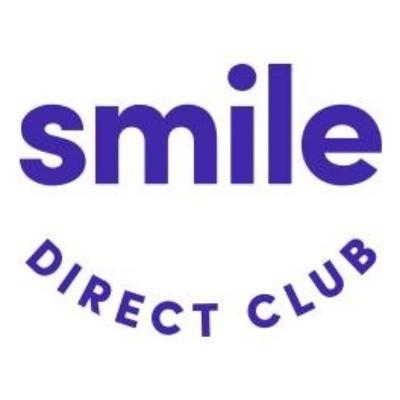 Smile Direct Club Vouchers