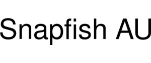 Snapfish US Vouchers