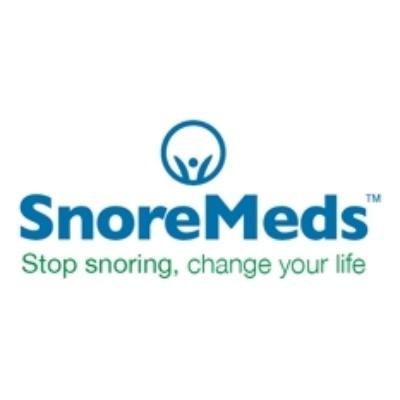 SnoreMeds Vouchers