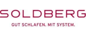 Soldberg Logo