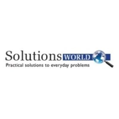 Solutions World Vouchers