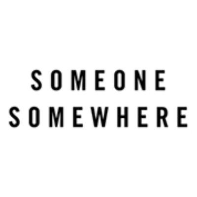 Someone Somewhere Vouchers