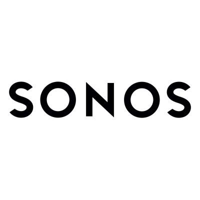 Sonos Vouchers