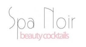 Spa Noir Beauty Cocktails Vouchers
