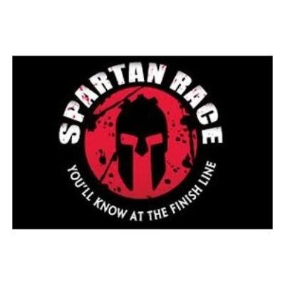 Spartan Race Vouchers