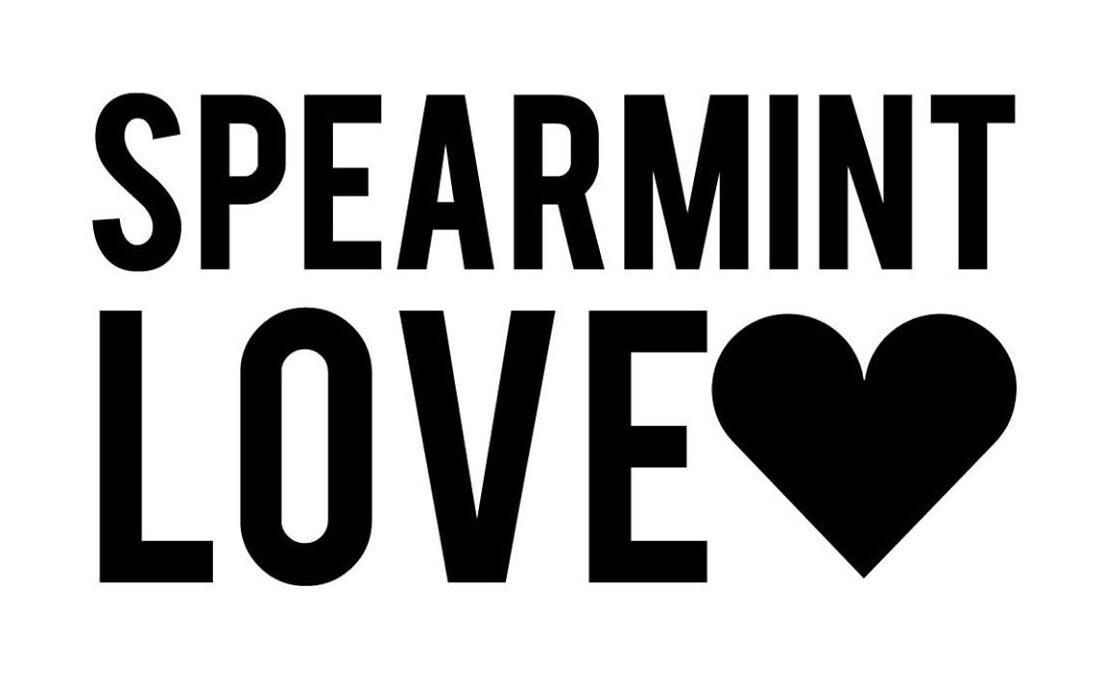 Spearmint Love Vouchers