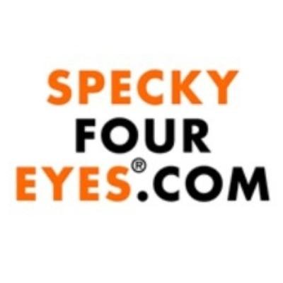SpeckyFourEyes