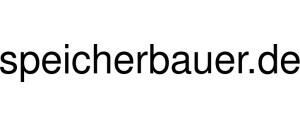 Speicherbauer.de Logo