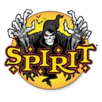 Spirit Halloween Vouchers