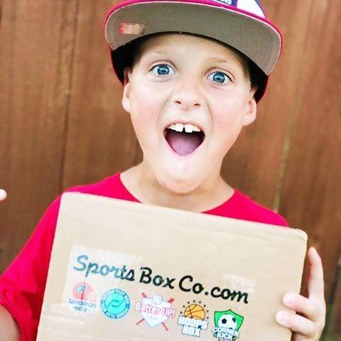 Sports Box Vouchers