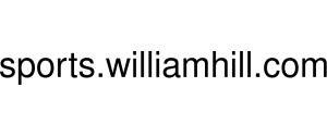 Sports.williamhill Logo