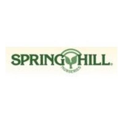 Springhill Nursery Vouchers