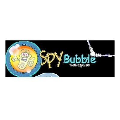 SpyBubble Vouchers