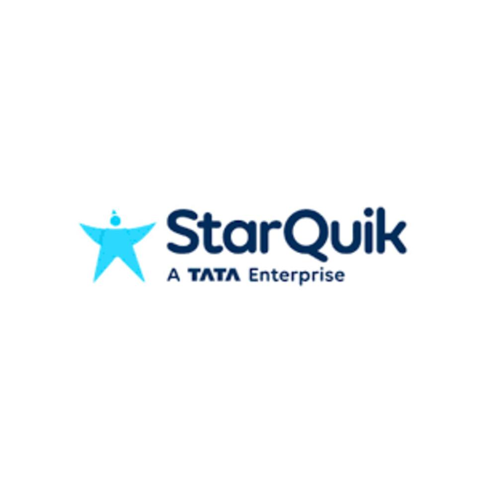 Starquik Vouchers