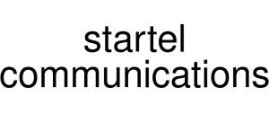 Startel Communications Logo