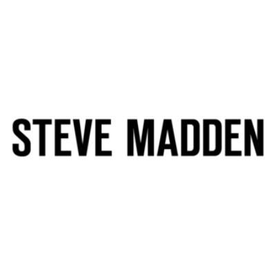 Steve Madden Vouchers