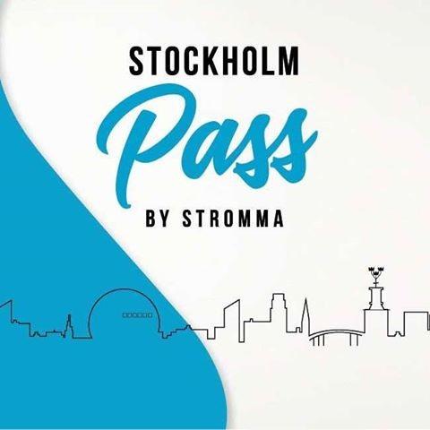 Stockholm Pass Vouchers