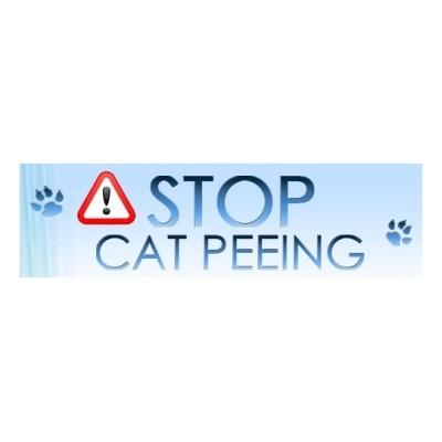 Stop Cat Peeing Vouchers