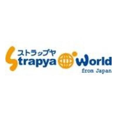 Strapya Korea Vouchers