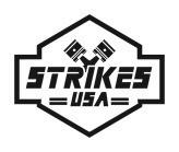 Strikes Vouchers