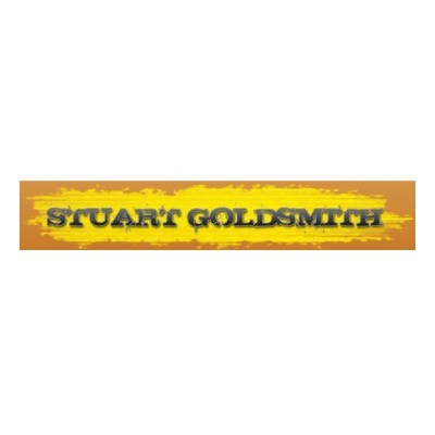 Stuart Goldsmith Mentoring Program Vouchers