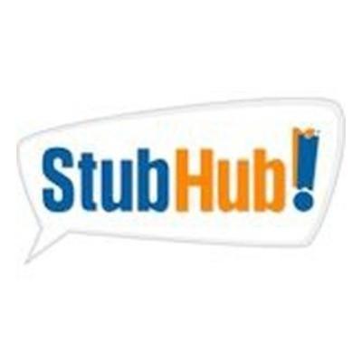 StubHub Vouchers